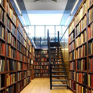 Библиотеки Оконешниково
