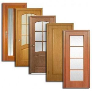 Двери, дверные блоки Оконешниково