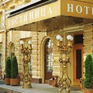 Гостиницы Оконешниково