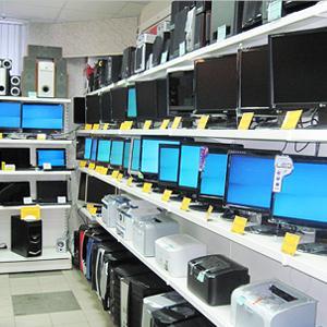 Компьютерные магазины Оконешниково