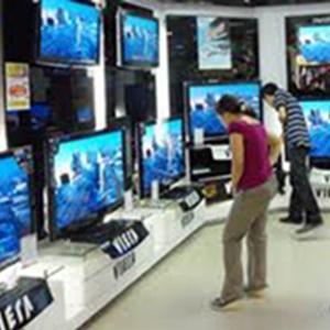 Магазины электроники Оконешниково