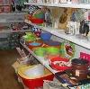 Магазины хозтоваров в Оконешниково