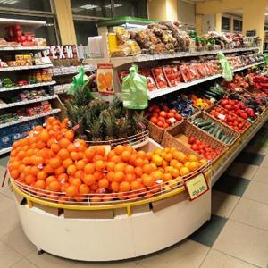 Супермаркеты Оконешниково