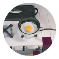 Кафе Теремок - иконка «кухня» в Оконешниково